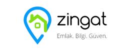 Zingat Logo