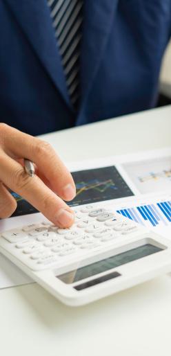Bankacılık, Finans ve Sigorta
